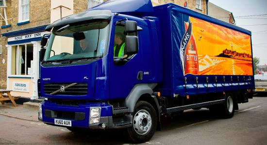 Volvo FL7 (2006-2013) на IronHorse.ru ©