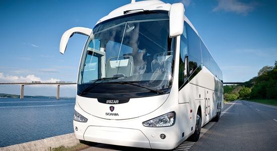 Scania Irizar i6 на IronHorse.ru ©