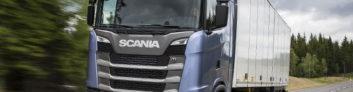 Scania S500 (тягач 4x2) на IronHorse.ru ©