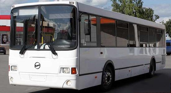 ЛиАЗ-5256-01 (пригородные) на IronHorse.ru ©