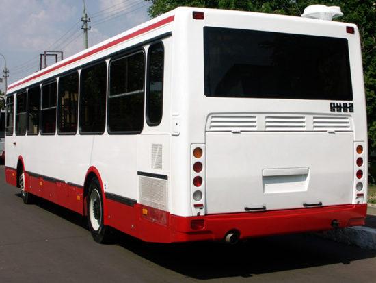 ЛиАЗ-5256 (городской)