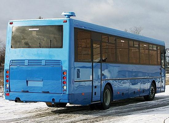 ЛиАЗ-525661