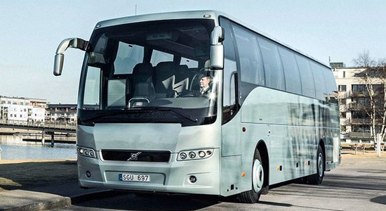 Volvo 9500 на IronHorse.ru ©