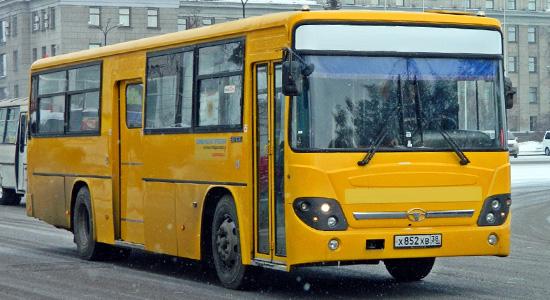 Daewoo BS106 на IronHorse.ru ©