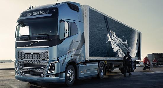 Volvo FH16 (2017-2018) на IronHorse.ru ©