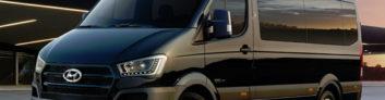 Hyundai H350 Minibus на IronHorse.ru ©