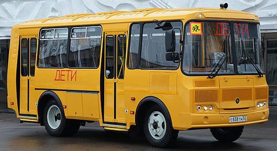 ПАЗ-32053-70 на IronHorse.ru ©