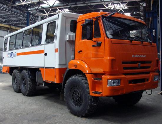 НефАЗ-4208
