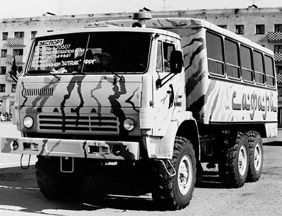 ТС-4208 «Вахта»