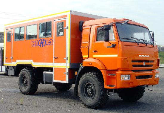 НефАЗ-42111