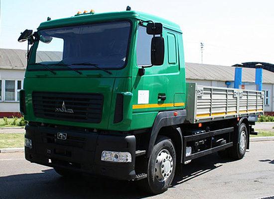 MAZ-5340