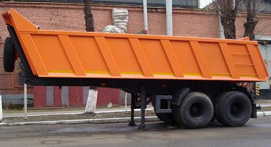 МАЗ-950600 на IronHorse.ru ©