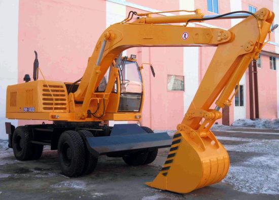 Амкодор EW-1400