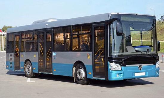 ЛиАЗ-4292 (городской ГАЗ «Курсор»)