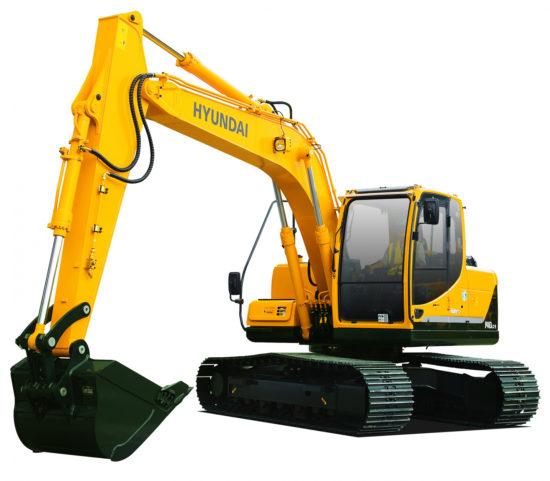 Хендай R140LC-9S