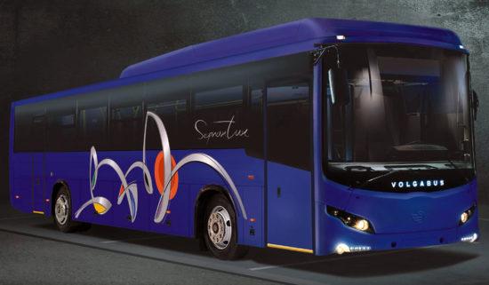 Серпантин-10 (Volgabus 5285G2)