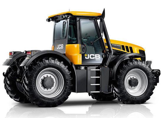 JCB 3230 XTRA