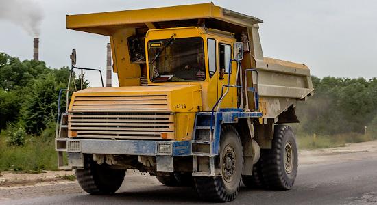 БелАЗ-7540 на IronHorse.ru ©