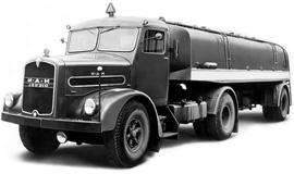 MAN F8 (1950)