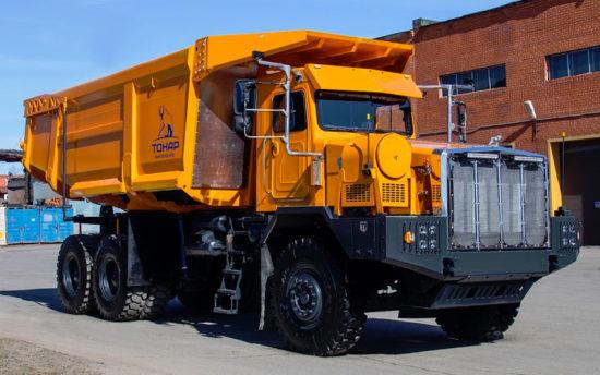Tonar-7501