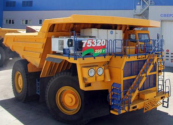 BelAZ-7532