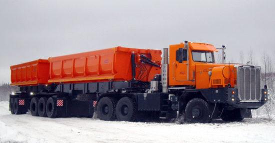 Тонар-7502